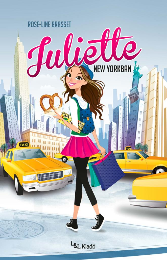 Juliette New Yorkban